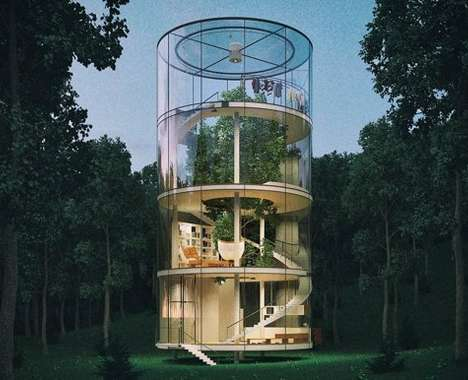 Top 95 Eco Ideas in April