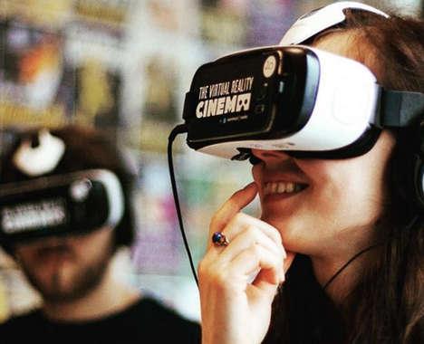 Top 100 Multimedia Trends in April