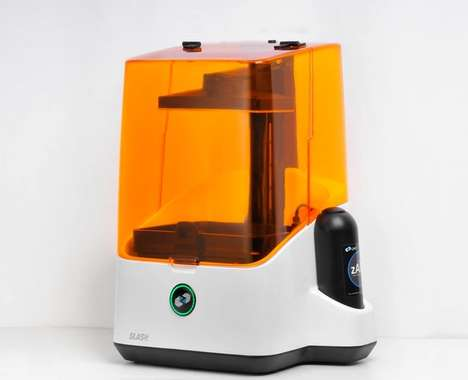 Affordable 3D Printing Systems