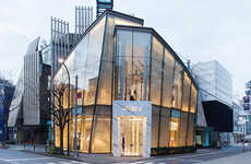 Artful Luxury Boutiques