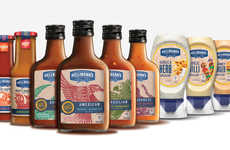 Premium Barbecue Sauce Collections - These Premium Sauces are Made for Grilling Season