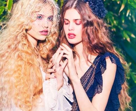 Fairy Girl Fashion