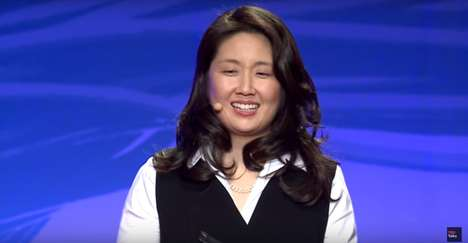 Sound Sustainable Investing - Audrey Choi's Investing Talk is on Making a Profit and Doing Good