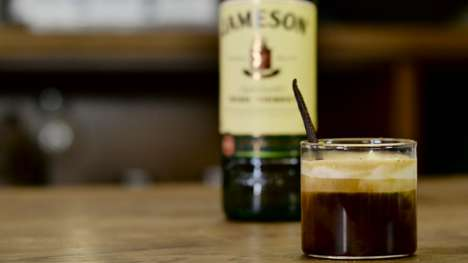 The Perfect Jameson Irish Coffee - This Jameson Recipe Makes the World's Finest Irish Coffee