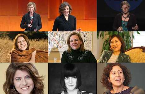 85 Talks About Feminism - From Empowering Executive Equality to Misogynist Internet Conventions