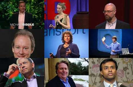 70 Talks About Sustainability - From Investing in the Environment to Responsible Food Consumption