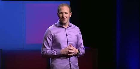 Solving Global Problems - Jared Kleinert's Millennials Talk is on Achieving Exponential Success