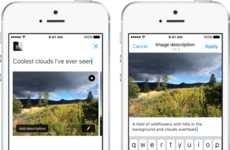 Social Media Image Converters - This Platform Now Allows Images to Be Read with Assistive Technology