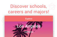 College Search Apps - The 'Schoold' App Simplifies the College Application Process