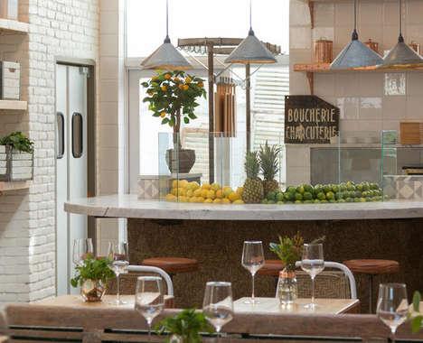 65 Restaurant Branding Ideas
