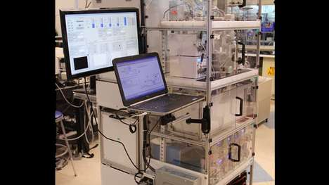 Portable Drug Production Systems - This MIT System Allows Rapid Production Of Numerous Drugs