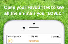 Pet Adoption Apps - The Zeppee App Lets You Swipe to Find a Pet