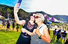 Cross-Generational Festival Experiences