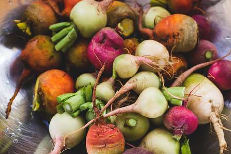 37 Anti-Food Waste Ideas - From Repurposed Fruit Yogurts to Local Food Donation Apps