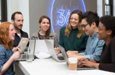 Nonprofit Marketing Workshops - 'The den' Teaches Nonprofits Social Media Skills for Free