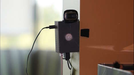 DIY Security Cameras - This Microsoft Project Lets You Build Your Own Security Camera