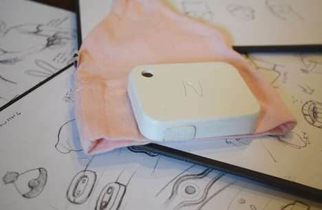 Developing Country Infant Monitors - Neopenda's Prototype Hardware Keeps Track of Infant Health