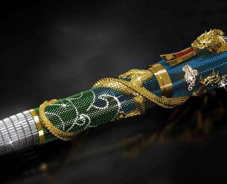 $1 Million Collectible Pens