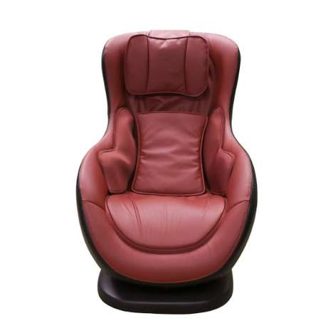 Efficient Body Massage Chairs - The Kahuna Compact Full Massage Chair Offers Immersive Relaxation