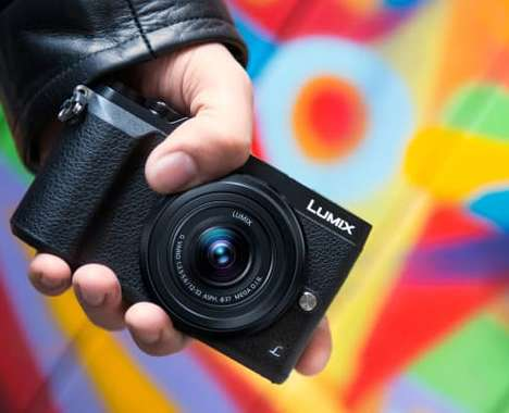 Blur-Reducing Cameras