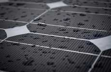 Rainproof Solar Panels