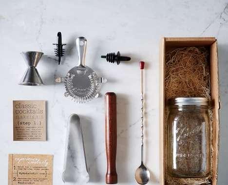 50 Culinary DIY Kits