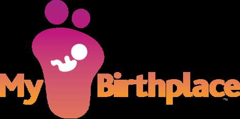 Birthplace Location Apps - The My Birthplace App Helps Mothers Choose a Place to Give Birth