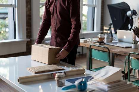 P2P Parcel Pickup Services - eNeighbr is a NYC Platform Helping Indivduals Receive Their Mail