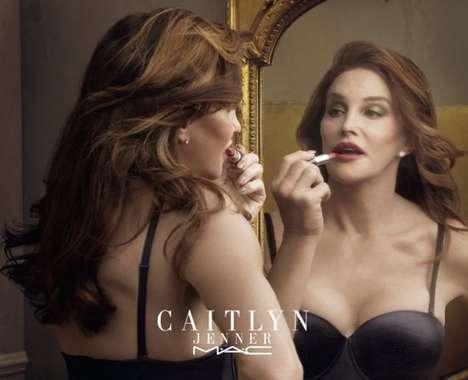 Empowering Celebrity Lipsticks