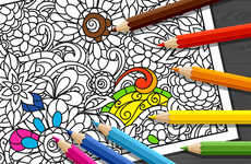 Three Ways to Relive Your Childhood - From Adult Coloring Books to Classic Board Games