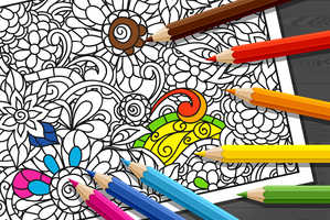 From Adult Coloring Books to Classic Board Games
