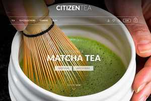 CitizenTea is a Newly Launched Premium E-Commerce Brand
