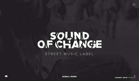 Busker-Promoting Labels - Global Record Label Sound of Change Advocates for Street Musicians