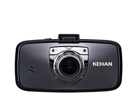 Vehicular Night Vision Cameras