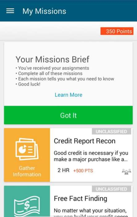 Veteran Finance Apps - The Mobile Mission App Helps Military Personnel Transition to Civilian Life