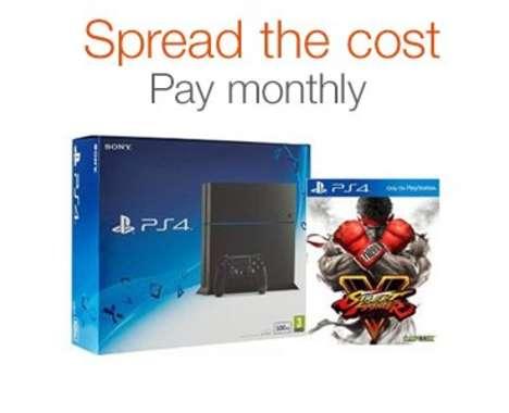 Flexible eCommerce Payments