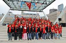 Multicultural Kid's Festivals - This Event Celebrates International Children's Day in Toronto