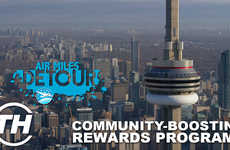 Community-Boosting Rewards Programs