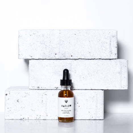 Sun-Kissed Skin Serums - Harlow Skin Co's Sun Elixir Leaves Skin with a Healthy Glow