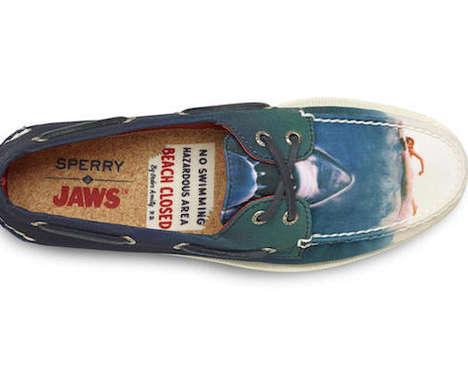 Cinematic Predator Shoes
