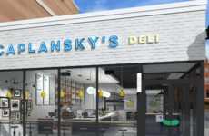 Fast-Casual Deli Restaurants
