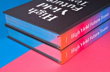 Artsy Finance Books - High Yield Future Tense Gets a Facelift For Its 50th Anniversary