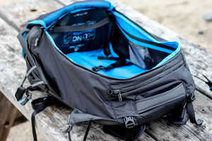 This Eagle Creek Luggage Blends Lightweight Functioning and Versatility