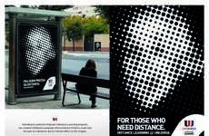 Illusory University Posters - These Illusion Posters Cleverly Advertise Distance Education
