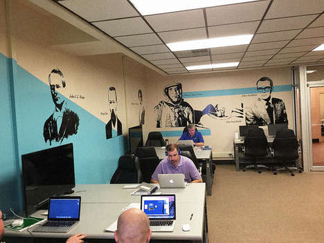 Coal Miner Coding Classes - 'Bit Source' Employs Former Coal Miners and Teaches Them to Code