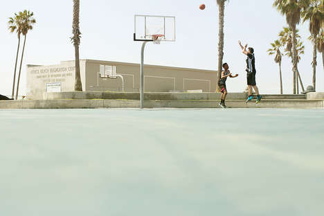 Laid-Back Californian Photography - Americana by Garrod Kirkwood Captures Essence of West Coast Life