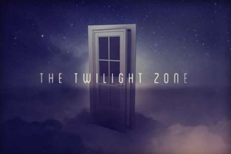Interactive TV Shows - The Twilight Zone Reboot Will Be a Cross Between a Movie and a Game