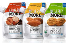 Probiotic Nut Butters