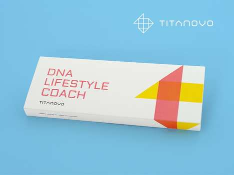 Genetic Lifestyle Guidance - The DNA Lifestyle Coach Uses AI Technology To Help You Achieve Wellness