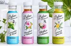 Functional Botanical Beverages